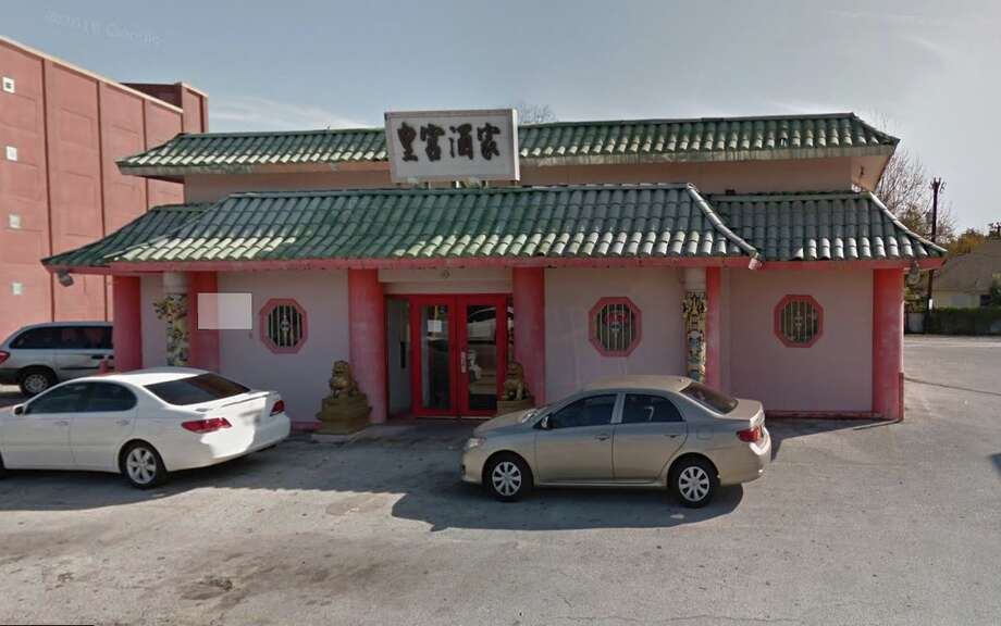 San Antonio Restaurant Inspections May 25 2018 San