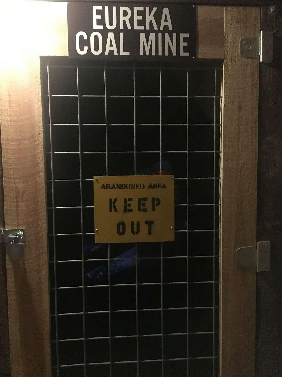 Black Diamond Mines Regional Preserve.