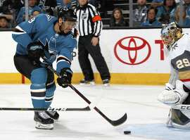 Evander Kane had 14 points (nine goals and five assists) in 17 regular-season games with the Sharks.