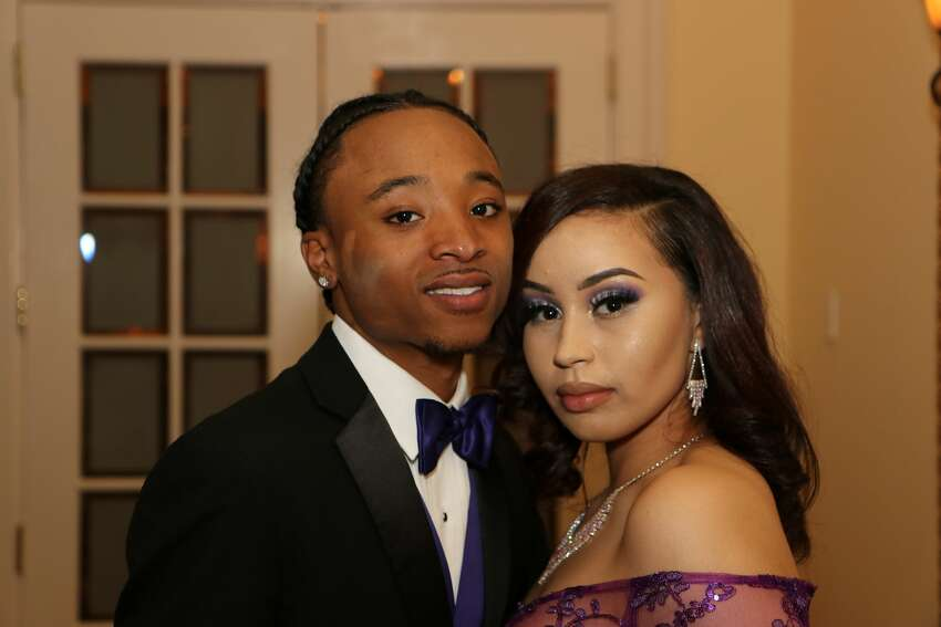 Bridgeport's Bassick High School held its senior prom onMay 24, 2018at the Waterview in Monroe. The senior class graduatesJune 22. Were you SEEN at prom?