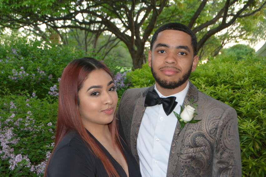 Bridgeport's Kolbe Cathedral held its prom at the Stone Barn in Monroe on May 24, 2018. The senior class graduates June 7. Were you SEEN at prom?
