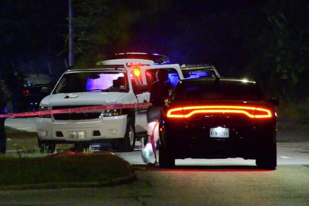 One person is dead and another is injured in related shootings in southeast Houston on Thursday, May 24, 2018.