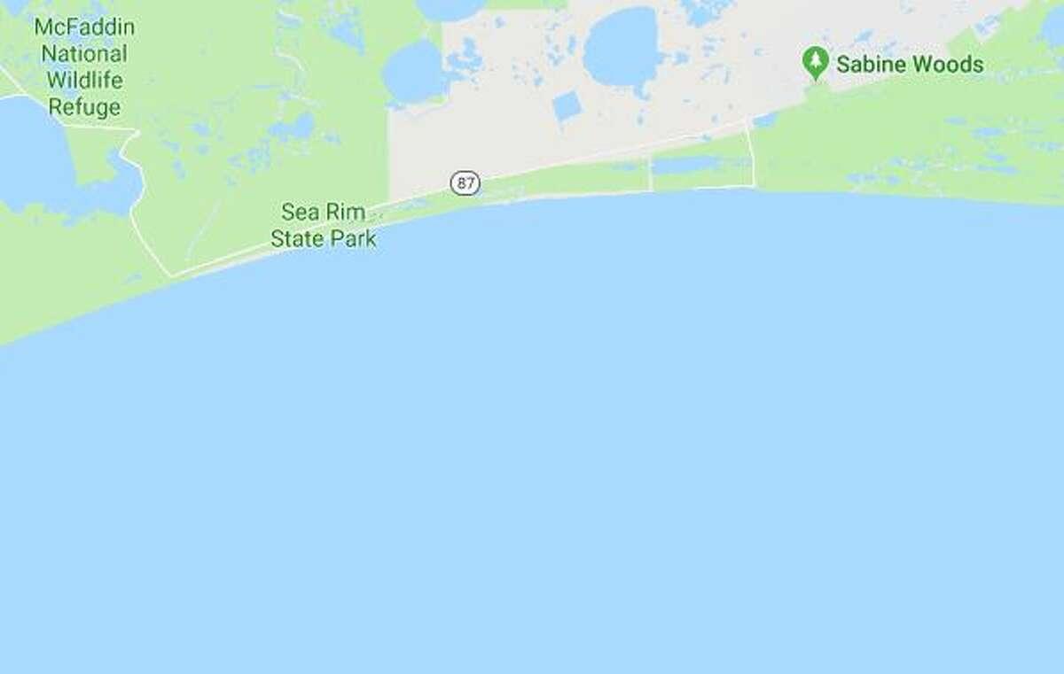 Sea Rim State Park - Jefferson County