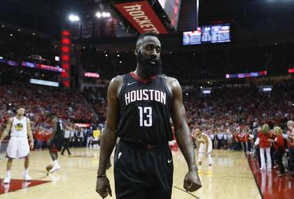 2e486b4b81c8 Likely MVP honor doesn t mean James Harden has peaked ...