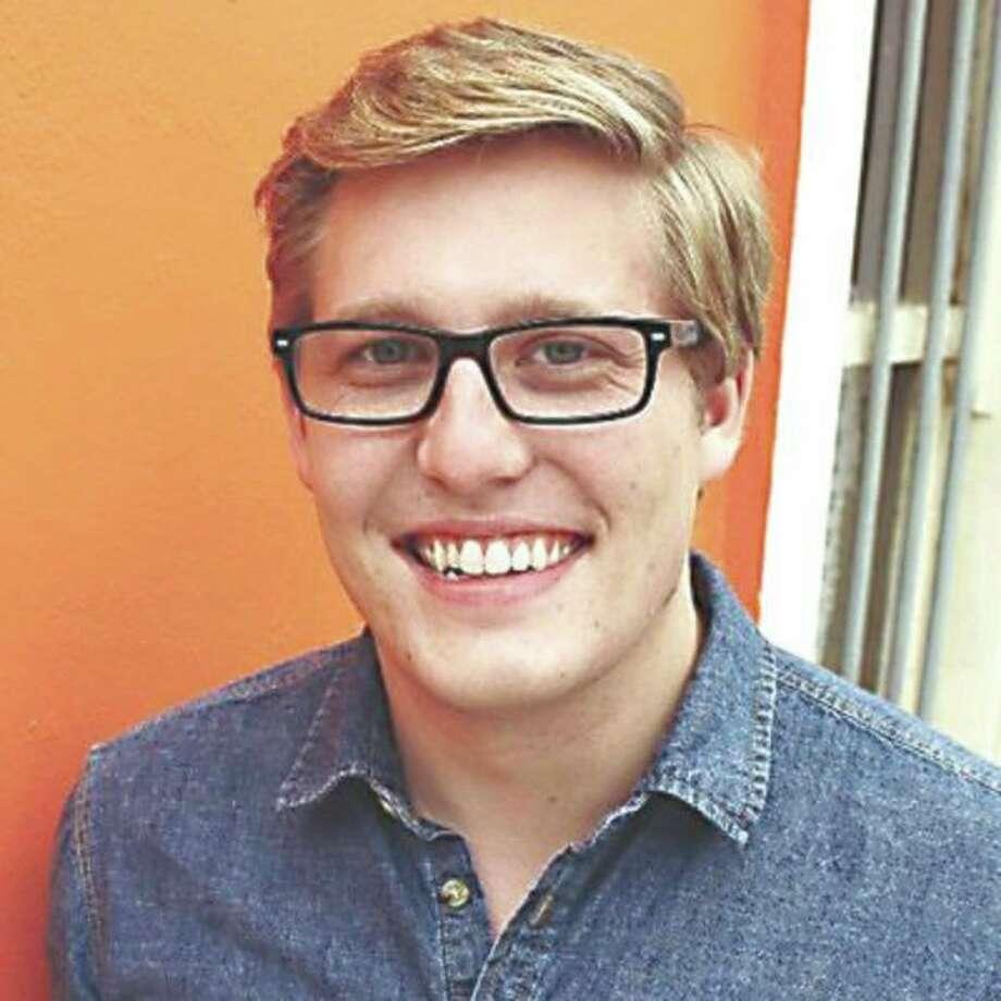Ian Kullgren
