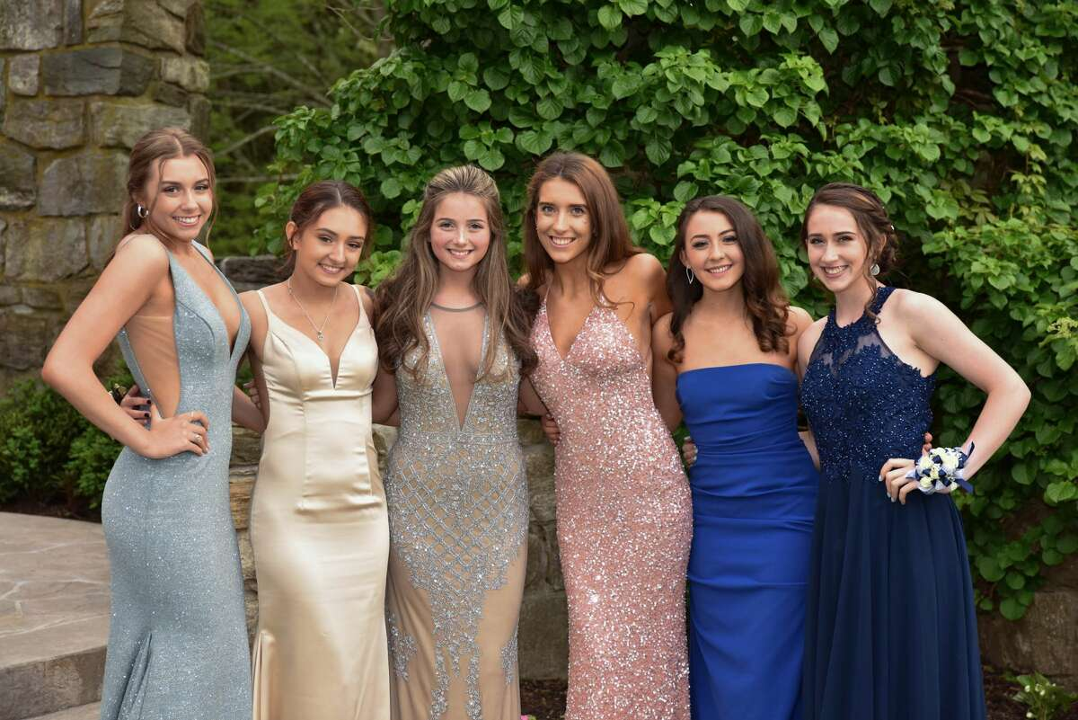 Bethel High School held its senior prom at Le Chateau in South Salem, NY on May 18, 2018. Were you SEEN?