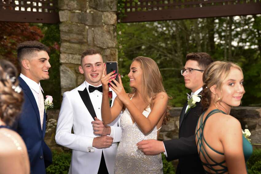 Bethel High School prom Bethel High School held its senior prom at the Candlewood Inn in Brookfield on May 18, 2018. Were you SEEN? View more photos.