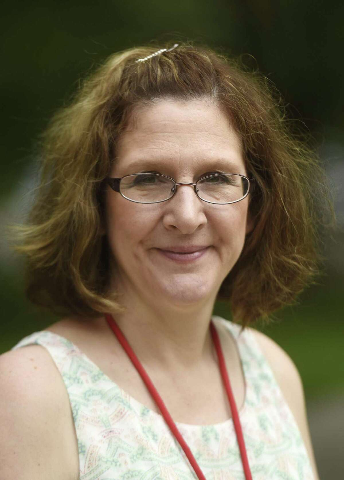 Superintendent of Schools Dr. Jill Gildea.