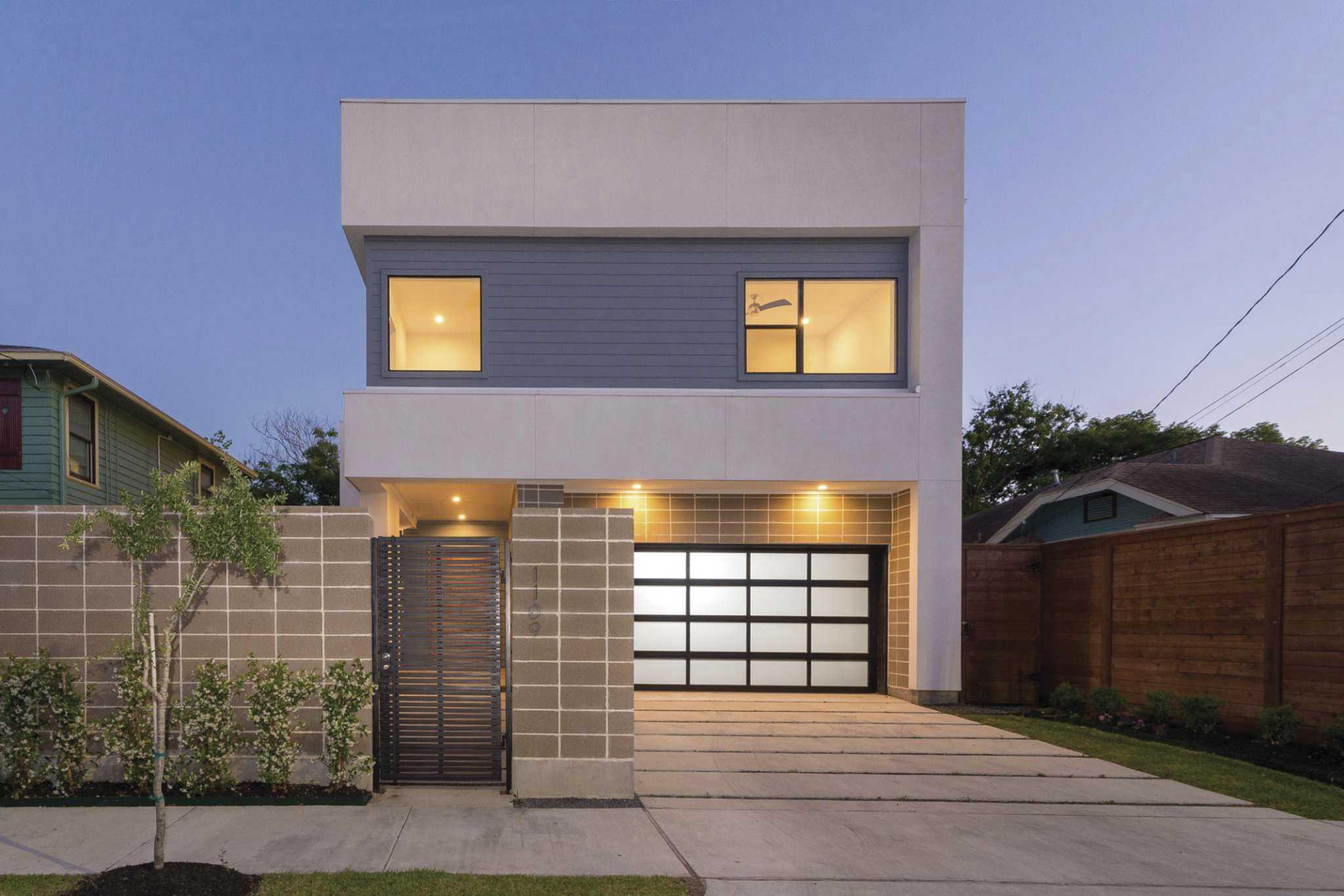 Prebisch Homes highlights contemporary design
