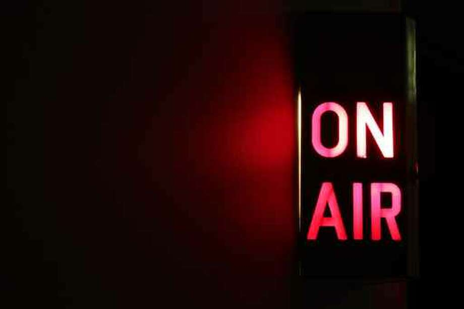 On Air sign. Photo: On-Air - Stock.adobe.com / ©On-Air - stock.adobe.com