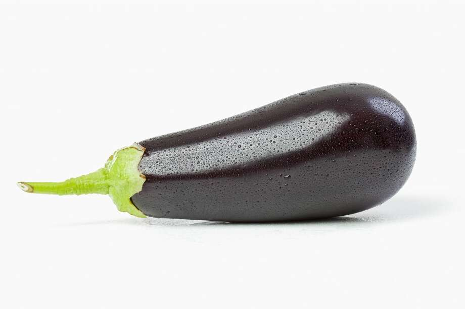 FILE PHOTO: An eggplant. Photo: Westend61/Getty Images/Westend61