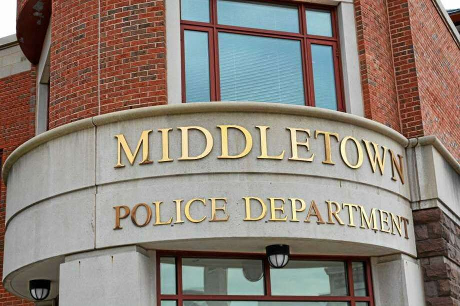 Middletown police Photo: File Photo