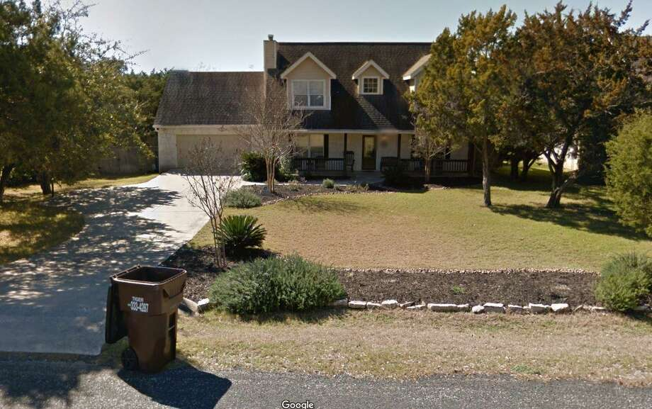 The Texas Supreme Court ruled in favor of a Bexar County homeowner who rented his home in the Timberwood Park subdivision out to vacationers on Friday. The Timberwood Park Owners Association had accused Kenneth Tarr of violating deed restrictions. Photo: Screenshot /Google Street View /
