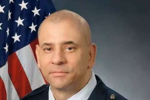 John Euward Worch served his country for 26 years in the U.S. Air Force and Texas Air National Guard. He also taught and served in administration at local public schools. He died May 17 after an eight-year battle with brain cancer.