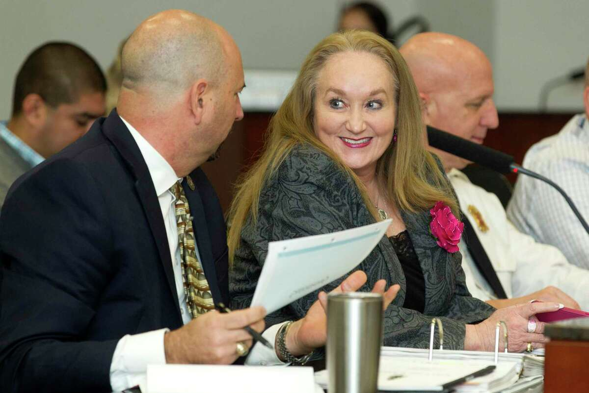 Conroe Director of Community Development Nancy Mikeska said a city initiative with CARE Act funds is aimed to help struggling local businesses.