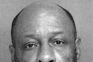 Leon Woods, 56, of Cowles Street in Bridgeport, Conn., was charged on May 6, 2018, with interfering with an officer, tampering with evidence, failure to obey a stop sign, obstructed view, engaging police in a pursuit, operating an unregistered motor vehicle and insufficient insurance.