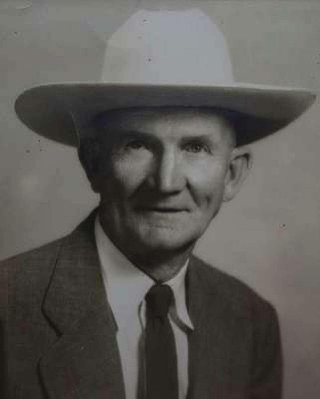 Sheriff Edwin Talley