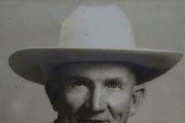 "Sheriff Edwin Talley ""Hoss"" Anderson was M.A. Anderson's son. Hoss Anderson was sheriff of Montgomery County from 1947-49 and from 1951-53."