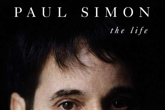 """Paul Simon — The Life"" by Robert Hilburn"