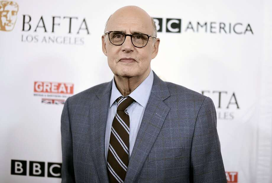 """Award-winning actor Jeffrey Tambor is bringing his six-week creative  workshop, """"Performing Your Life: The Art of the Personal Monologue,"""" to  The Ridgefield Playhouse. Photo: Richard Shotwell, Associated Press"""