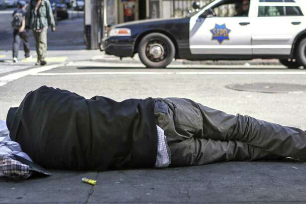 Homelessness is a major issue that the next mayor will be forced to address.