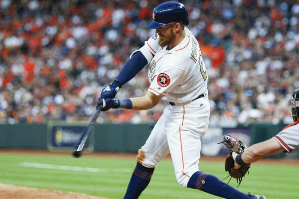 "The Astros are hopeful Derek Fisher can begin a rehab assignment ""pretty soon"" after he's gradually increased his baseball activities while battling the throat reaction that's limited how much he can eat."