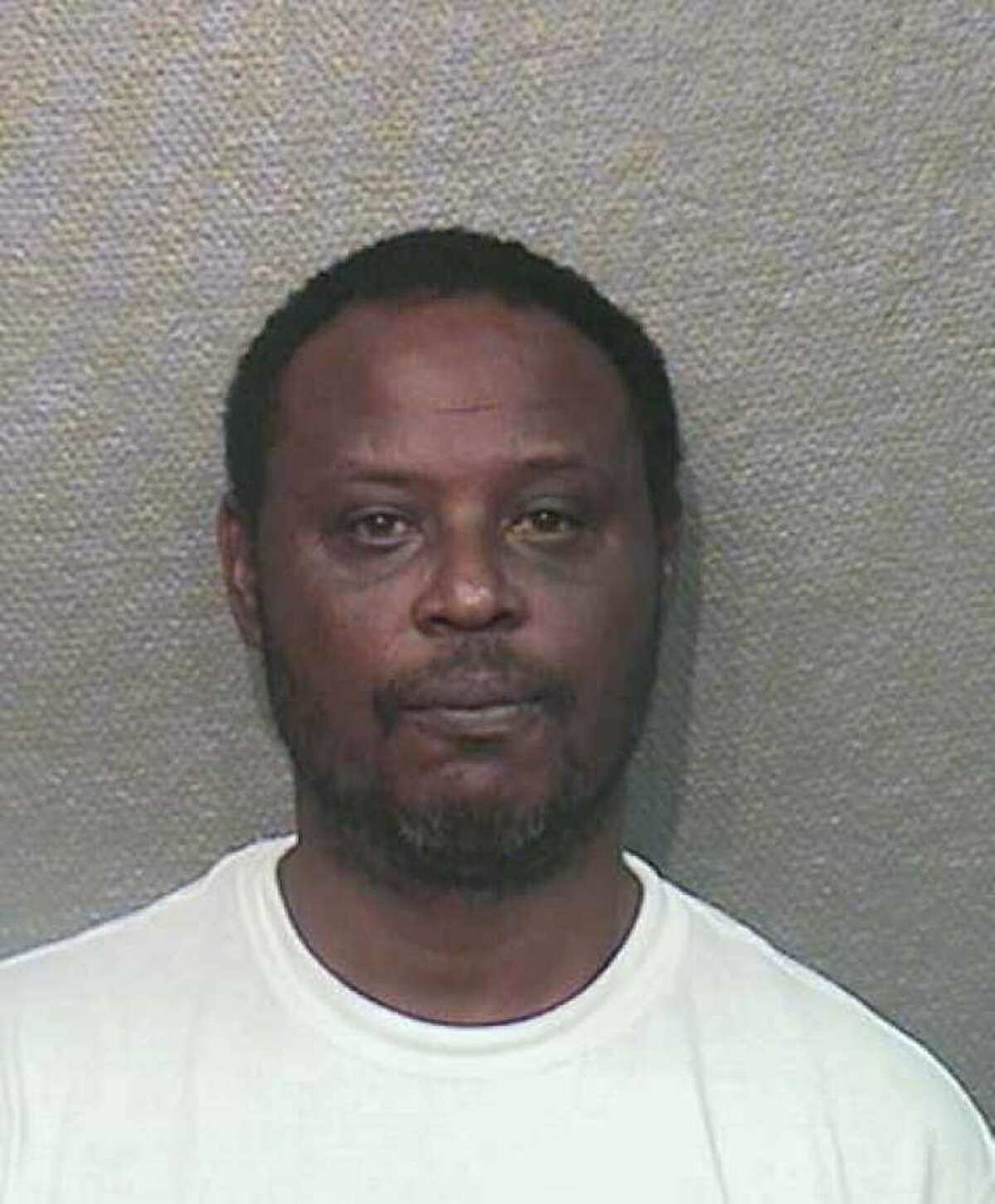 Brent Wayne Justice, 56 (DOB: 7-7-61), of Houston, was charged with felony cruelty to non-livestock animals.