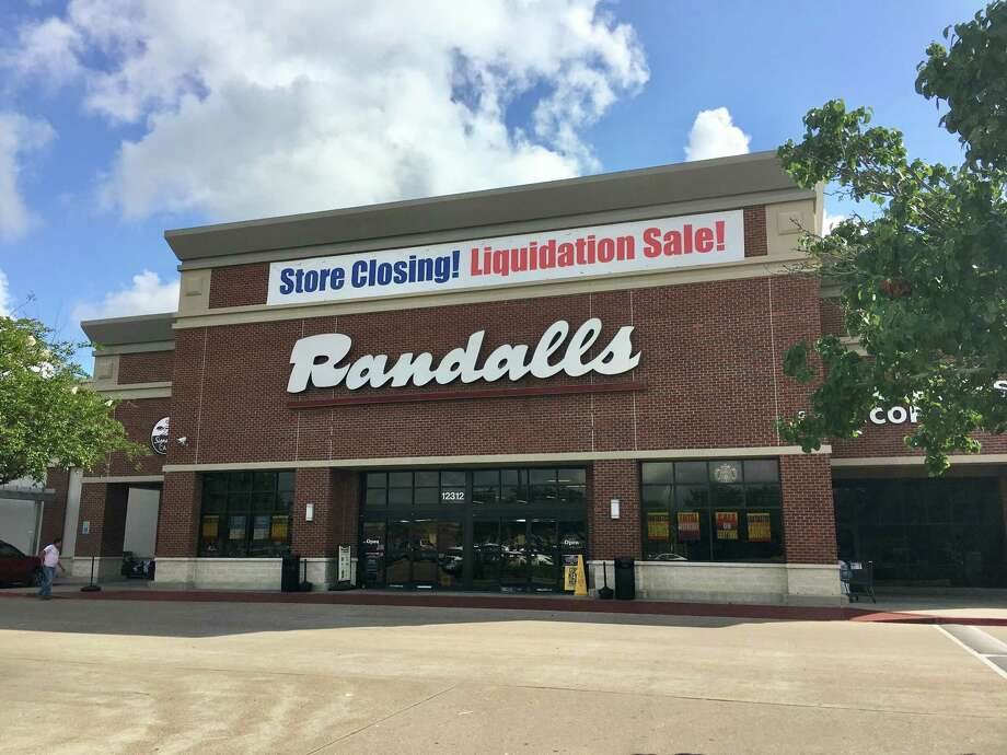 The Randalls at Coles Crossing in suburban Cypress said it will close in June 2018.