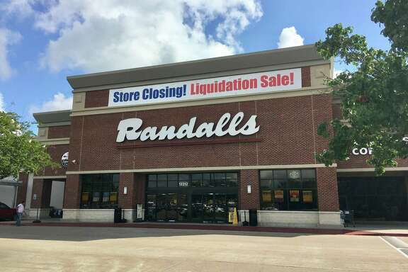 The Randalls at Coles Crossing in suburban Cypress will close in June, the company said.