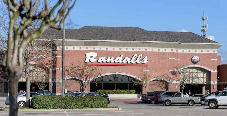 Photo of the Randalls at 1525 S. Mason Road, Katy Texas prior to it's closing shot on Friday, January 13, 2017 in Katy Texas. Photo: Wilf Thorne / For The Chronicle / © 2017 Houston Chronicle