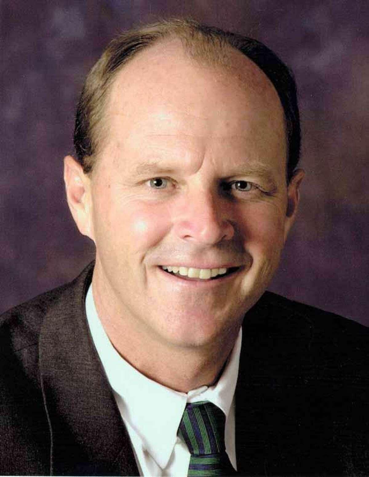 Michael Stoker, the administrator of EPA Region 9, in San Francisco