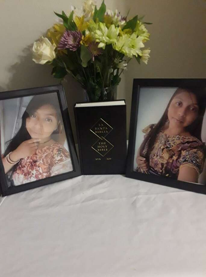 Claudia Patricia Gómez González of Guatemala, shown above, was fatally shot by a U.S. Border Patrol agent on Wednesday. Photo: Foto De Cortesía