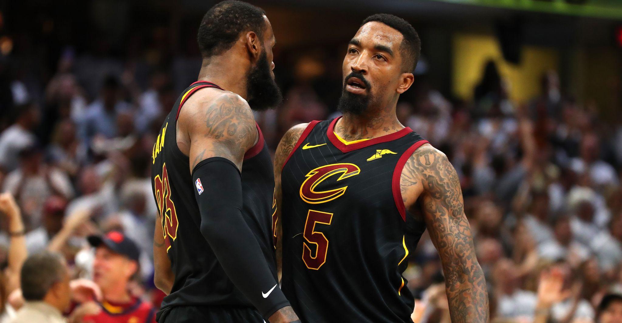c608e7821864 Boston bound  LeBron James pushes Cavaliers to Game 7 vs. Celtics ...