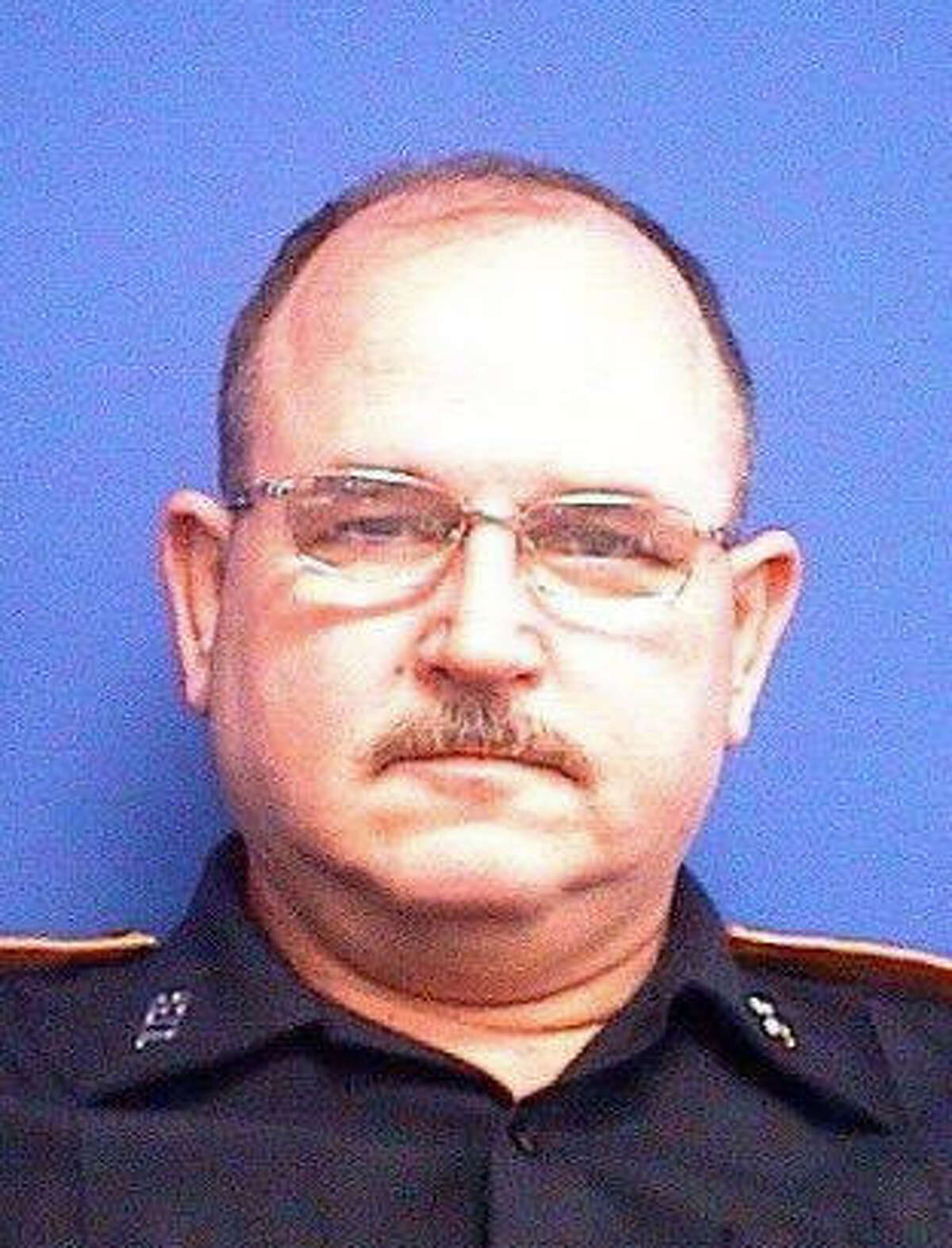 Rocky Lee, a long-time sheriff's deputy, was shot to death late Friday in Montgomery County.
