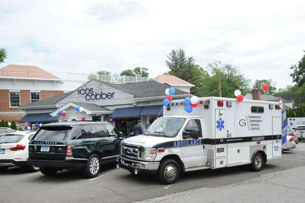 Caren's Cos Cobber restaurant in Cos Cob will host a fundraiser on Wednesday, with 50 percent of the proceeds for the day going to GEMS, the sole provider of emergency services in the Town of Greenwich.