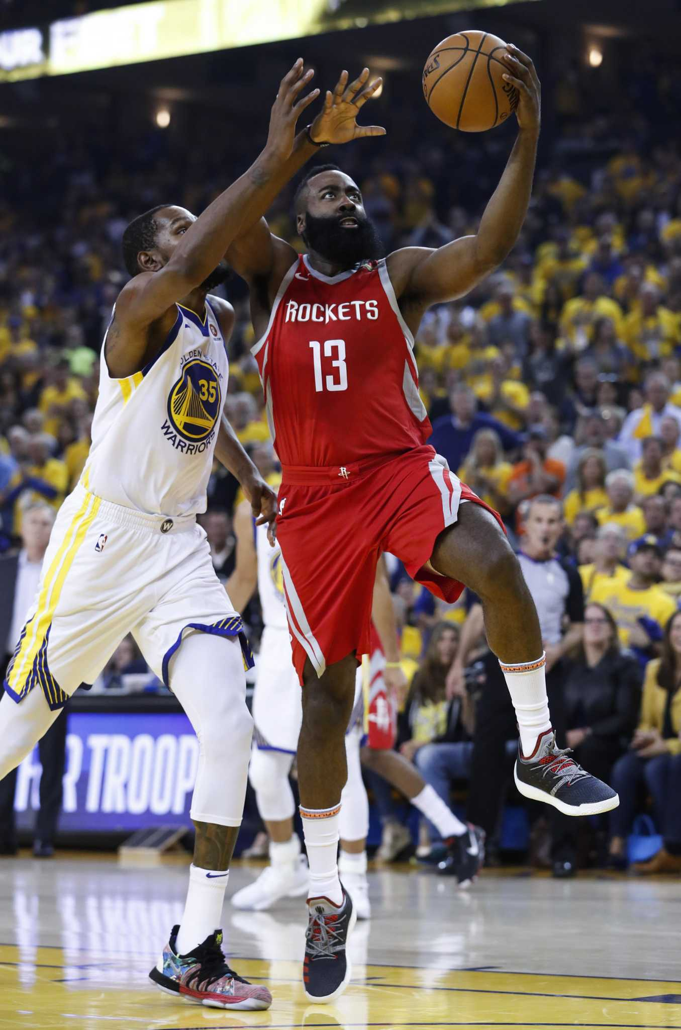 James Harden fights shooting slump in Rockets  Game 6 loss ... cd56f8a18
