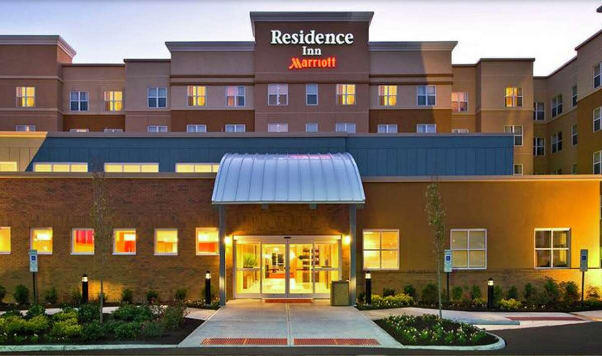 The other half of Marriott's new Dallas Midtown property is a Residence Inn. (Image: Marriott)
