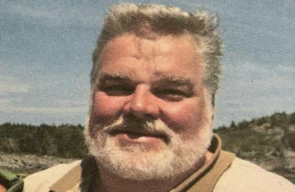 East Greenbush police are looking for 55-year-old Jon Lathrop who did not show up for work Friday, May 26, 2018. (East Greenbush police)