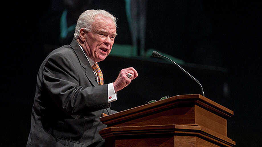 Controversial Southern Baptist leader still set to give ...
