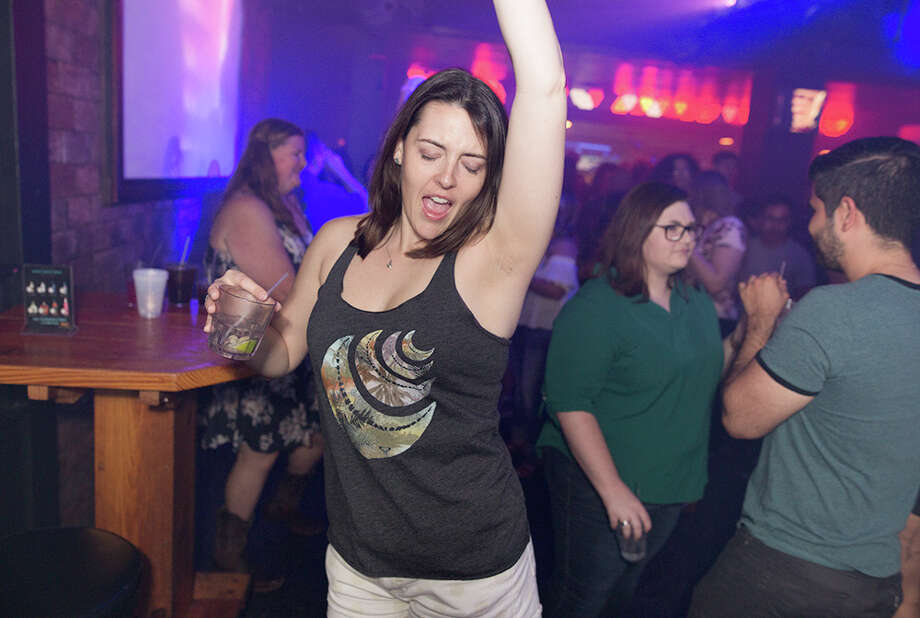 The Brass Monkey celebrated their 6th birthday with hundreds of its friends on Saturday, May 26, 2018. Photo: B. Kay Richter For MySA