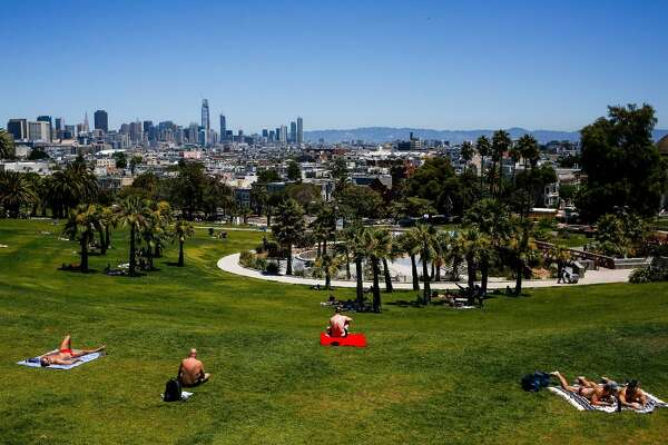 Four people were arrested in connection with a stabbing at San Francisco's Dolores Park.