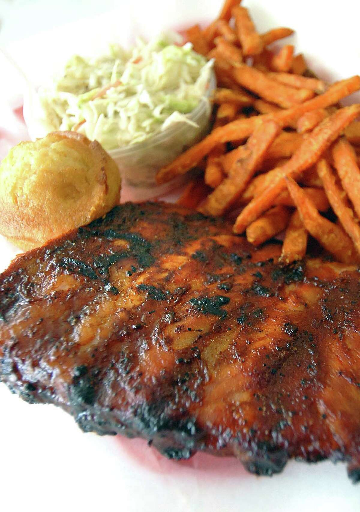 Click through the slideshow to find out where readers told us you can get the best barbecue around, according to our Best of the Capital Region reader poll.