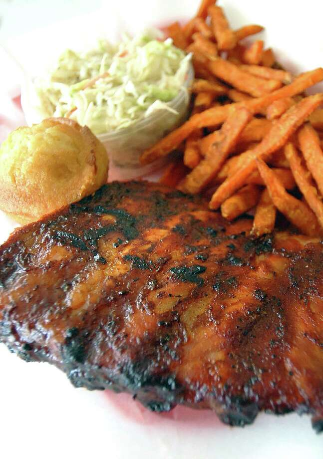 Click through the slideshow to find out where readers told us you can get the best barbecue around, according to our Best of the Capital Region reader poll. Photo: DG / Albany Times Union