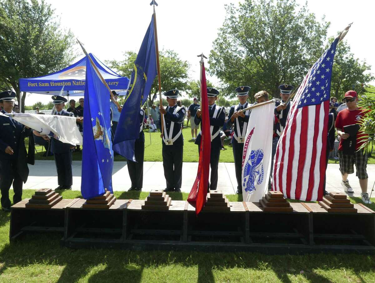 The soldiers, sailors, airmen and Marines who died while serving have borne