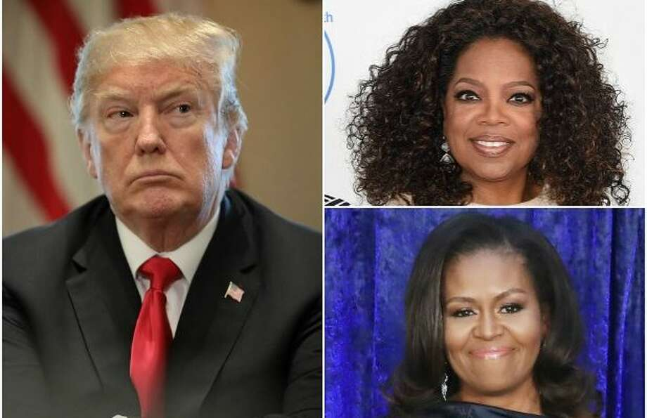Oprah Winfrey Beats Trump in Pre-2020 Presidential Poll ...