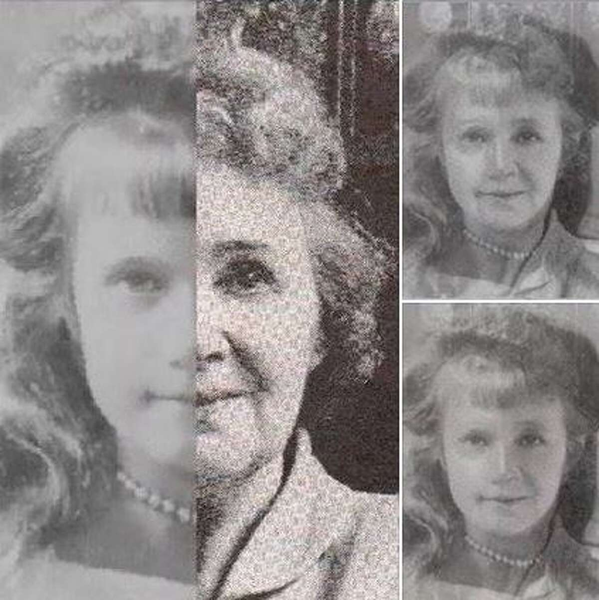 Facial recognition simulation of the real Anastasia as a girl and Smetisko at age 55 reveals similarities but not conclusive evidence of a match.