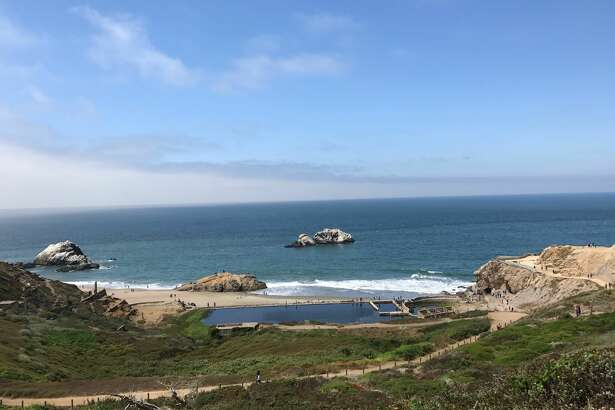 Lands End is one of our favorite places to take visitors.