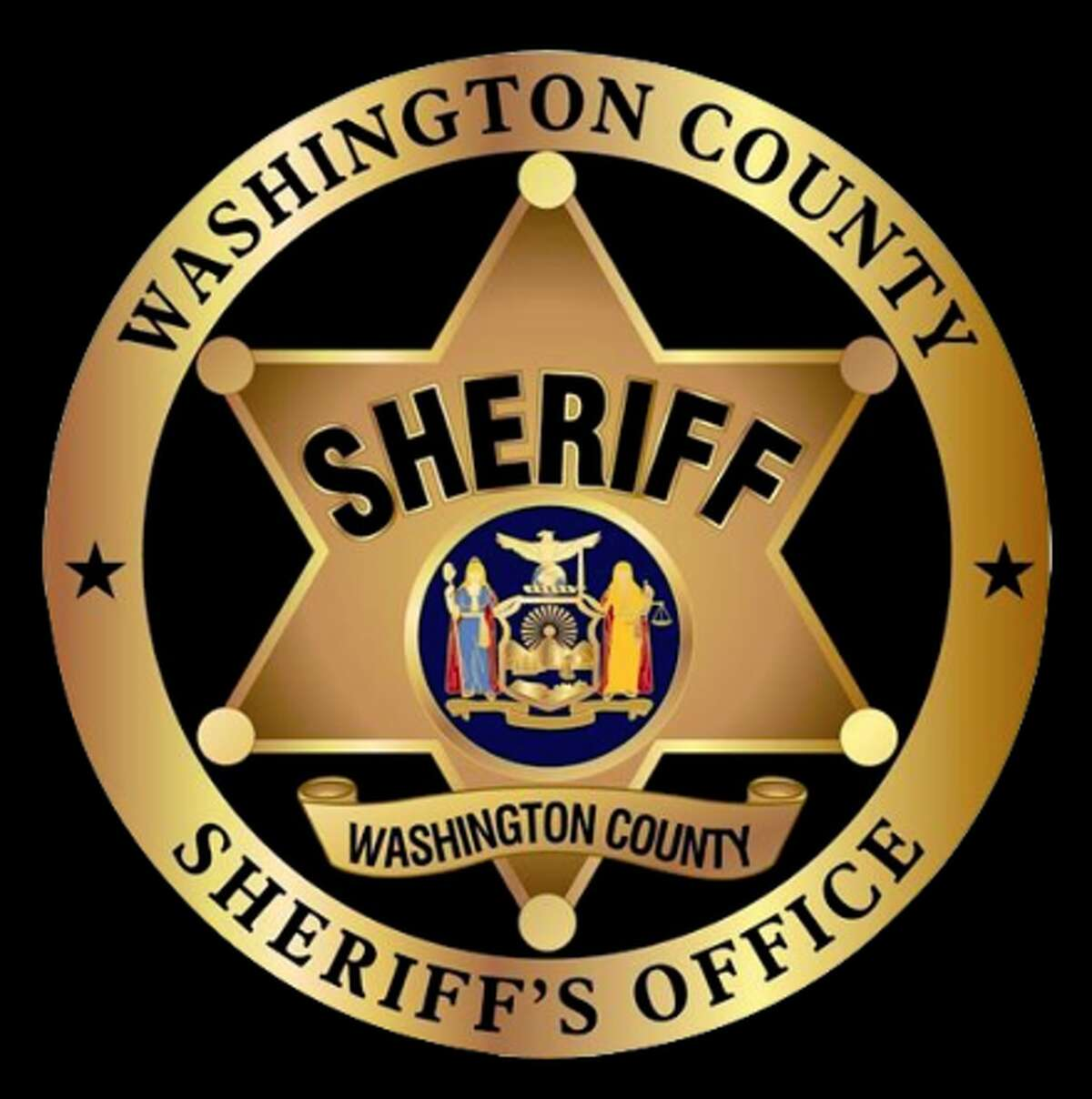 A farmer was killed Thursday in Argyle when a tractor rolled over on him, according to the Washington County Sheriff's Office.