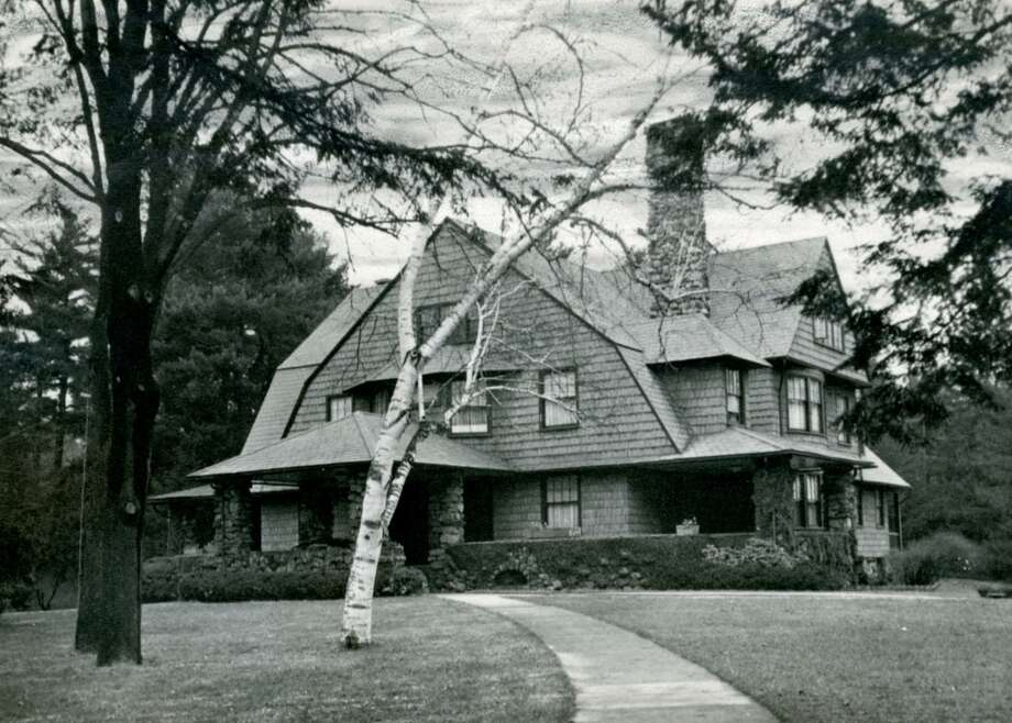 "The Torrington Historical Society will host a presentation about noted architect E.G.W. Dietrich on Wednesday, June 6. ""Architect E.G.W. Dietrich: Bringing the Arts and Crafts Style to Torrington,"" will be presented by Dietrich scholar Christopher Jend, and will feature information about Dietrich and his design for the Luther Turner House in Torrington, one of the citys most prominent historic homes. Photo: Contributed Photo"