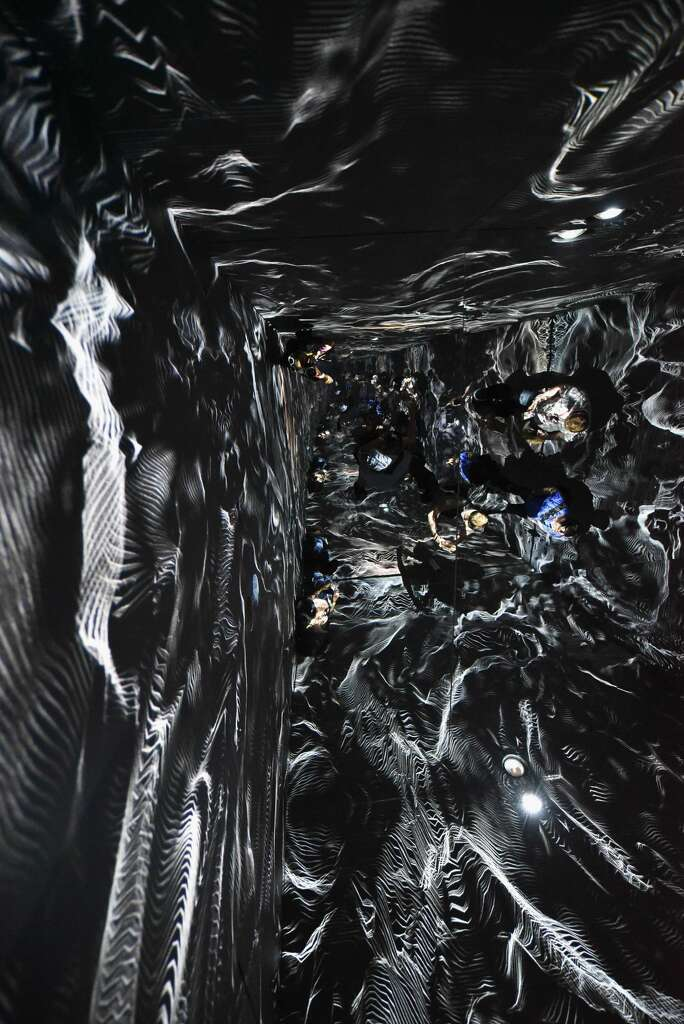 The Exploratorium to debut Instagram-friendly \'Infinity Room\' in ...